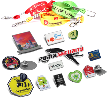 Picture for category Badges & Lanyards